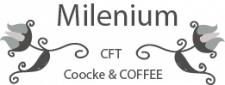 Логотип для кавярні