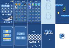 дизайн гри для мобільних пристроїв