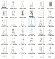 поиск изображений патентов по заданным тематикам