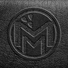 """Логотип для """"Мани-Ман"""""""