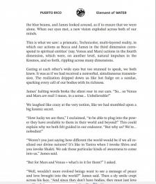 Страница книги В5 на английском