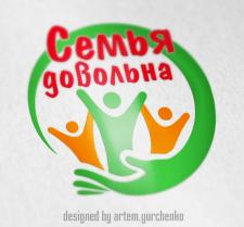 Лого Семья