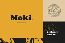 (Logo) Moki