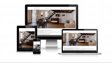 Сайт апартаментов в Италии