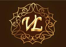 "Логотип компании по организации свадеб ""VL Style"""