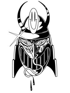 Mask 1.