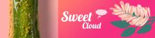 Баннер для магазина сладостей в ВК