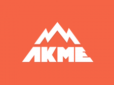 Логотип для АКМЕ