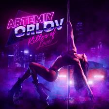 Обложка сингла Killer Of Love под заказ для Artemi