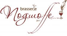 "Логотип для brasserie ""Подшоффе"""