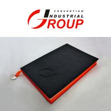 Логотип для об'єднання виробників