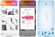 IOS App - Everyday Puzzler