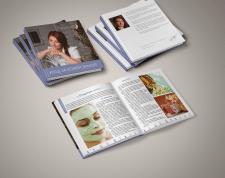 Верстка и дизайн книги