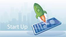 Start Up mobile