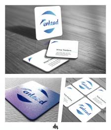 визитки для ENLead