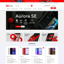 Официальный интернет-магазин BQ