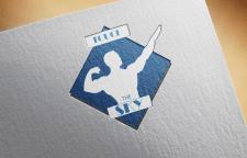 Лого для магазина спортивного питания
