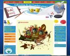 Сайт класу 5-А