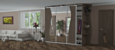 Визуализация и создание 3d моделей мебели