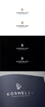 Логотип для KOSHELEV