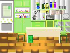 ветеринарный кабинет