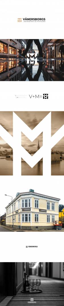 Логотип • VANERSBORGS