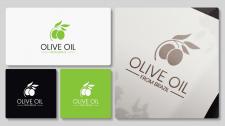 логотип Olive Oil
