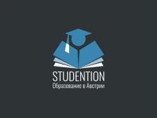 Логотип образовательной компании