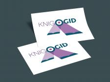 Лого для сайта KNIGOGID