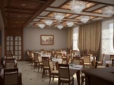 Ресторан в Киеве