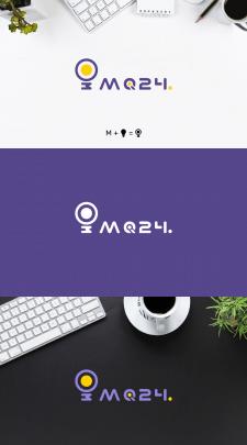 Логотип MQ24