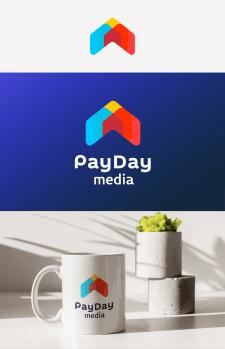 Логотип для креативного агенства