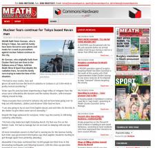 Сайт газеты.