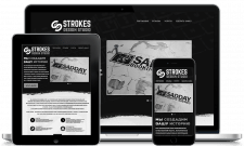 STROKES | DESIGN STUDIO