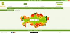 Интернет магазин с мобильным приложением на Androi