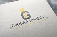 Логотип для компании Глобал Инвест
