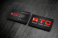RTC визитная карточка