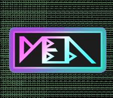 """Логотип команды дизайнеров и художников """"МИВЕЛЬ"""""""