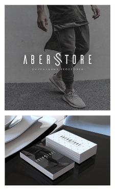 Logo Abersstore