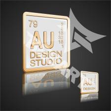 UA Design Studio logo