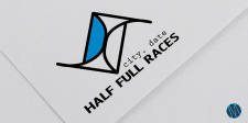 Half Full Races