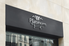 Логотип и брендинг мебельного салона