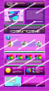 Веб-дизайн сайта Инстайлер