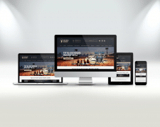 Розробка сайту для MUSIC GURU