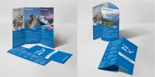 Евробуклет Nordic Travel