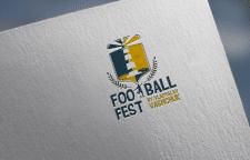 Логотип для футольного фестиваля