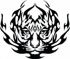 "Вектор ""Тигр"""
