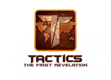 Логотип игры-стратегии для мобильных