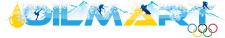 Тематическое оформление лого для Олимпиады 2014
