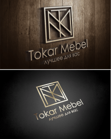 Логотип мебельной компании